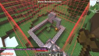 Minecraft lp сервер бендера 1 часть minecraft