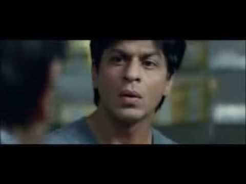 Bollywood - DON 2 Official Exclusive Trailer Of movie Shahrukh khan