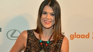 Pretty Little Liars Lindsey Shaw Returning As Paige McCullers