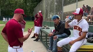 2019 Los Banos Tigers Baseball