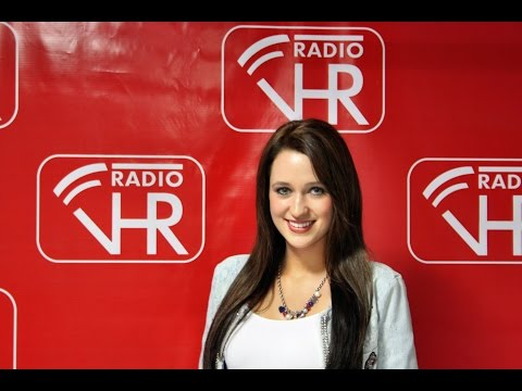 Madeline Willers im Interview bei Radio VHR