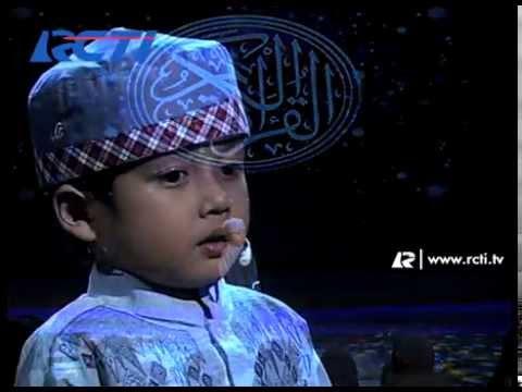 Muhtadi Ahmad - QS. AT HORIQ Surat 86 - Hafiz Indonesia