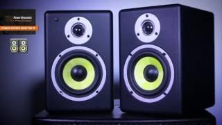 "Power Dynamics PDSM8 Active Studio Monitor 8"" - Pair 178.936"