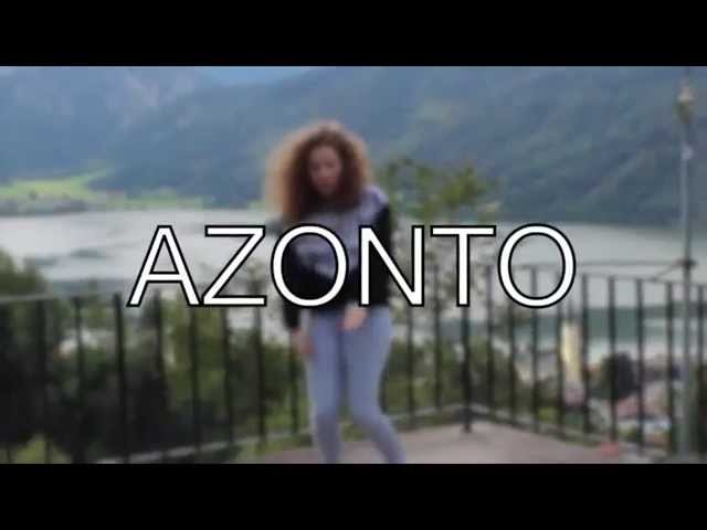 AZONTO & ALKAYIDA | Gyae Me - T.O & StunnaKid