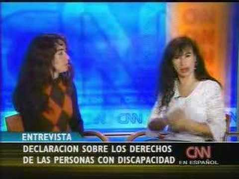 Imagen capturada del video de la noticia