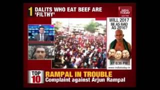 BJP MLA Threatens To Behead Those Opposing Ram Temple In Ayodhya