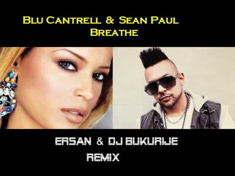 Ersan & Dj Bukurije - Breathe  - Remix (tallava Remix) video