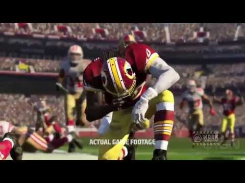 Madden NFL 25 Gameplay Trailer - E3 2013