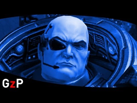 DC Universe: Online - Origin Crisis official HD game trailer - PC PS3