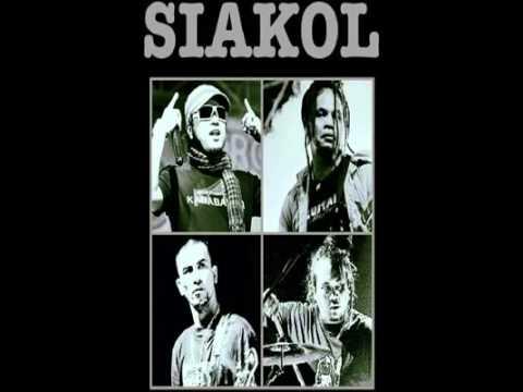 Siakol - Mas Masaya Sa Pilipinas
