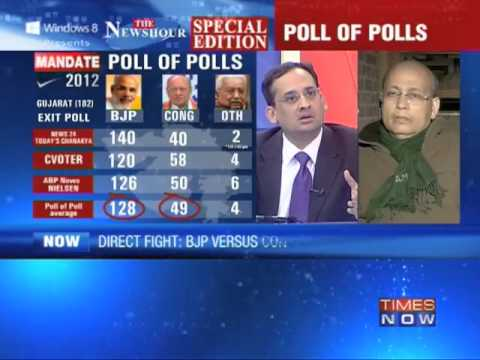 The Newshour Debate: Big win for Narendra Modi? (Part 1 of 3)