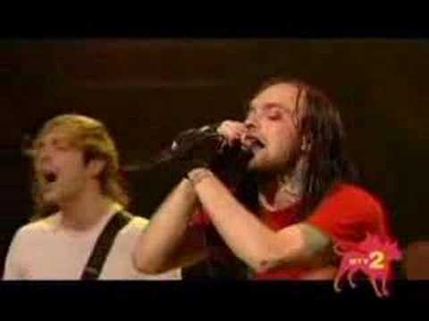 The Used and My Chemical Romance live (2gether) Video