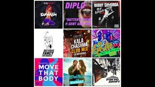 Non stop hindi english mix - 2 (dj mix)