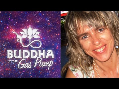 Kranti Ananta - Buddha at the Gas Pump Interview