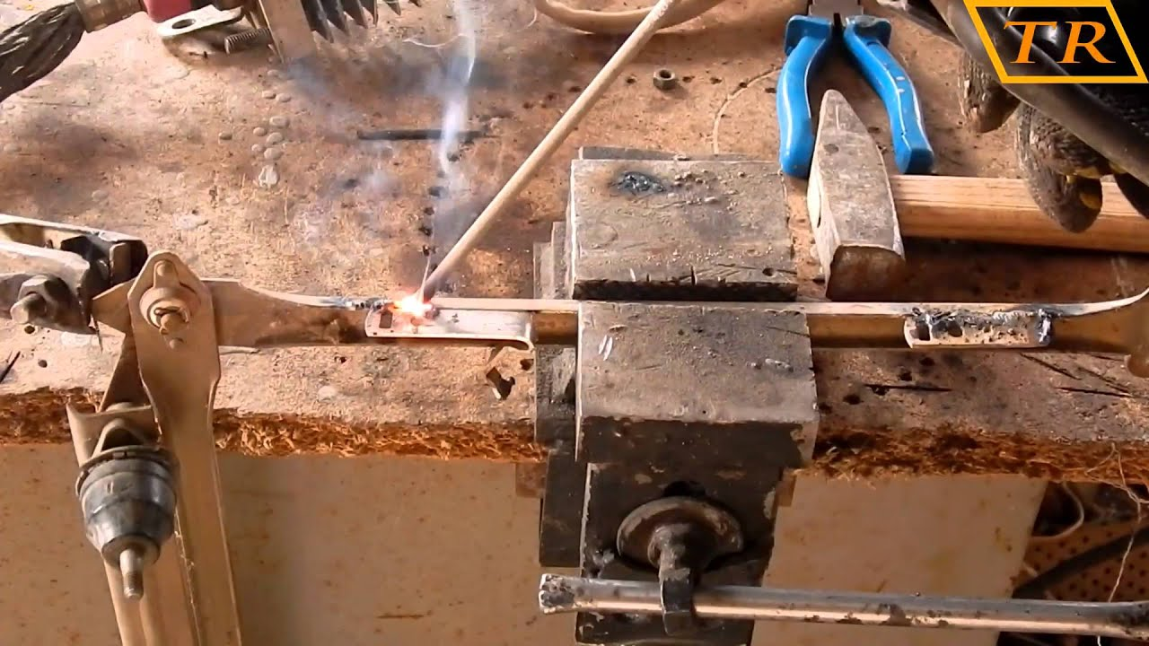 Намотка сварочного трансформатора для полуавтомата своими руками