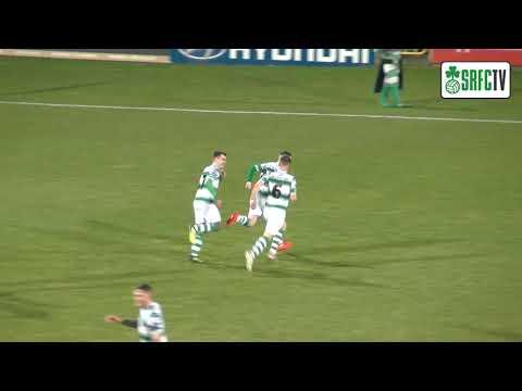 Jack Byrne goal v Sligo 15-03-2019