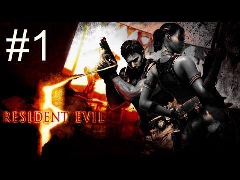 Скачать игру Resident Evil 5 на андроид