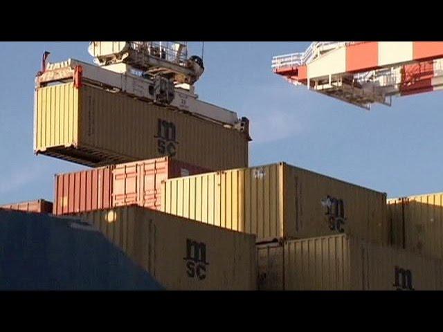 Pour l'OMC, la croissance du commerce mondial va s'accélérer un peu - economy