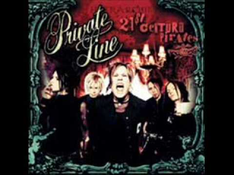 Private Line - Bleed
