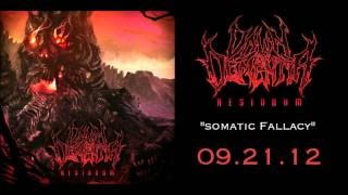 "Dawn Of Dementia - ""Somatic Fallacy"""