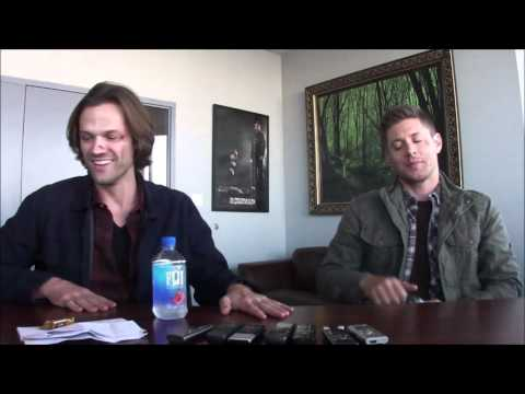 "Jared Padalecki and Jensen Ackles on Making ""Baby"" and More!"