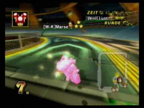 [mkwii] | Wcl | [w-k] 2 Vs. [xxx] | *2. Gp* video