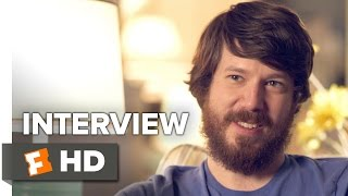 10 Cloverfield Lane Interview - John Gallagher Jr. (2016) - Sci-Fi Movie HD