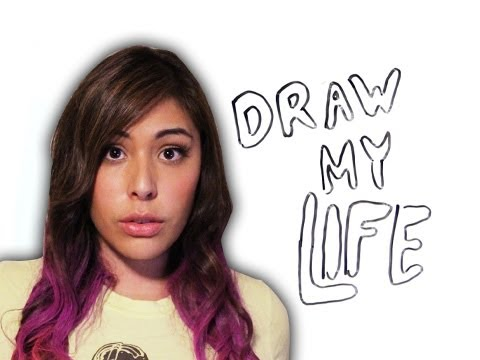 Draw My Life - Ihascupquake