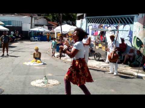 Festa Morro do Querosene 3m13s