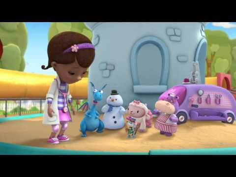 Doc McStuffins - Episode 27 | Official Disney Junior Africa