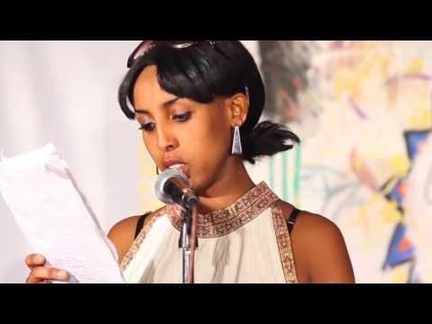 Amharic Poem poetic Ethiopian  Jazz: Meleti Kiros (ምልዕቲ ኪሮስ) -- Ere Amsalu (ኧረ አምሳለ) [HD]