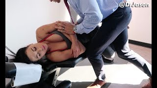 Dr. Jason - Your Favorite Chiropractic Adjustment Compilation