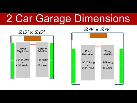 Typical Car Dimension Images