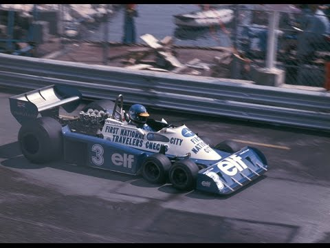 F1 1977  Season Review  part1