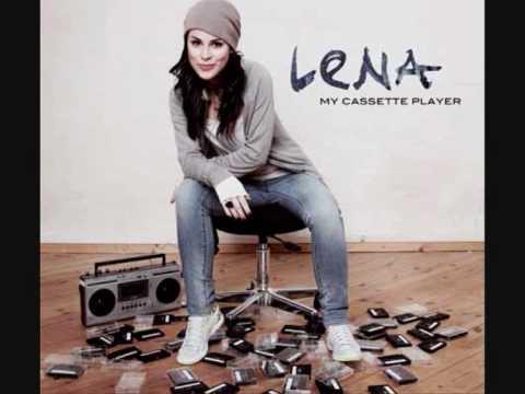 Lena Meyer-landrut - Caterpillar in the Rain