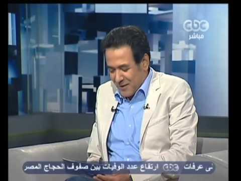 ممكن مى فاروق تشدو بأجمل أغاني أم كلثوم