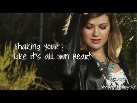 Kelly Clarkson - Breaking Your Own Heart