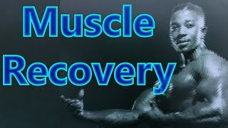 Top Supplement For Muscle Recovery - Leroy Colbert