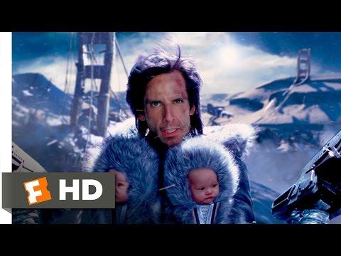 Tropic Thunder (1/10) Movie CLIP - Tugg Speedman, Action Hero (2008) HD