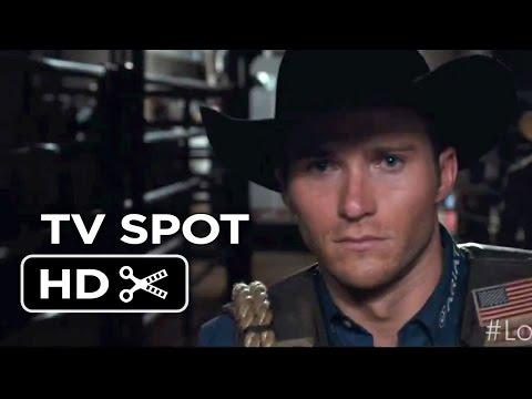 The Longest Ride TV SPOT - Lose You (2015) - Scott Eastwood, Britt Robertson Romance HD