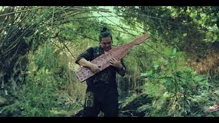 Padamu Negeri I Lagu Nasional I Sape' Cover - Uyau Moris