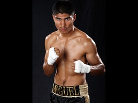 0 - Boxing: Preview: Garcia Itching for a Fight - Boxing and Boxers