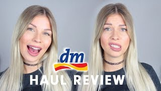 DM HAUL REVIEW Oktober 2018 - TOPS und FLOPS I Kim Wood