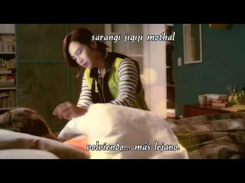 [love Rain Ost] Tiffany - Because It's You (sub. Esp. + Rom.) video