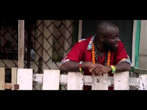 M.anifest - Blue (Chale What Dey Happen)