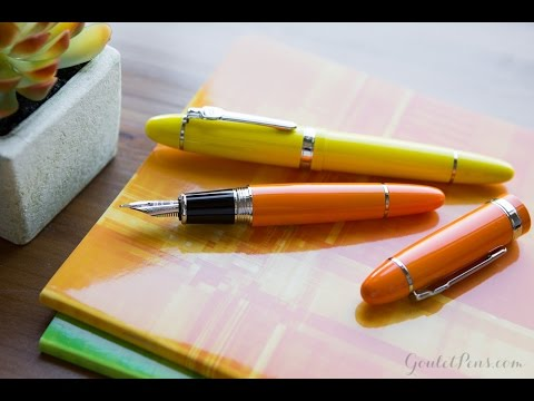 Jinhao 159 Overview
