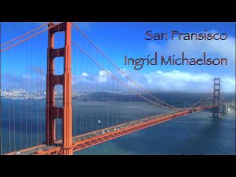 Ingrid Michaelson - San Francisco