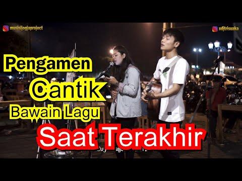 Download SAAT TERAKHIR - St12 | Pengamen Cantik | Pendopo Lawas Jogja Mp4 baru