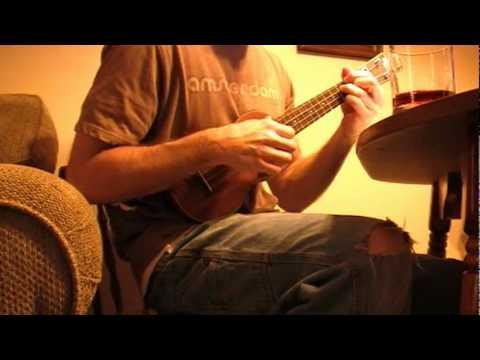 Melody in F - Roy Smeck - Ukulele