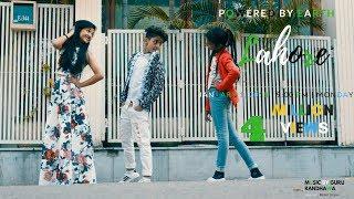 Lahore : Guru Randhawa | Choreography By Rahul Aryan | First 1 Part  | Dance Short Film..